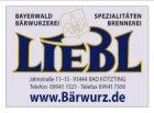 Bärwurzerei Liebl, 09941/1321