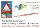 Kfz-Sachverständigen-Team Rudolph 0991/998090