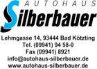 Autohaus Silberbauer 09941/9458-0