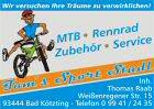 Tom's Sportstadl 09941/2435