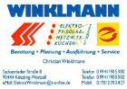 Elektro Winklmann 09941/905300
